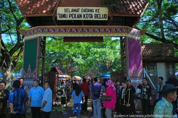 Kota Belud Sunday Market