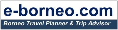 E-Borneo.com - Borneo Travel Planner