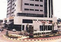 Hotel Grand Continental Kuching, Sarawak