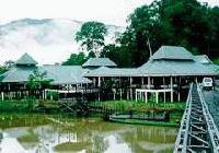 Royal Mulu Resort, Sarawak