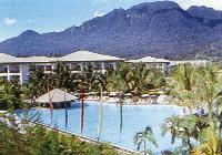 Santubong Kuching Resort, Sarawak