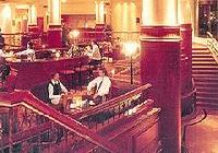 Grand Dorsett (formerly Sheraton Labuan) Hotel, Labuan F.T.
