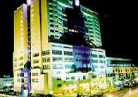 Mega Hotel, Miri, Sarawak