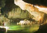 Mulu Caves, Sarawak