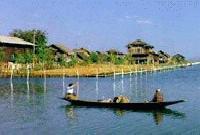 Inle Lake Adventure, Myanmar