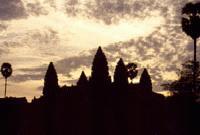 Phnom Penh-Angkor Wat Classic Tour, Cambodia