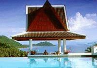Samui Beach Holiday - Le Royal Meridien, Thailand