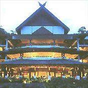 The Andaman Datai Bay Resort, Langkawi, Malaysia