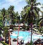 Bali Dynasty Resort, Indonesia