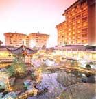 Dragon Hotel Hangzhou, China