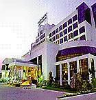Lao Plaza Hotel, Vientiane, Laos