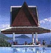 Le Royal Meridien Baan Taling Ngam Hotel, Ko Samui, Thailand