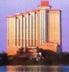 Meritus Westlake Hotel, Hanoi, Vietnam