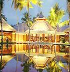 Oberoi Hotel & Resort, Lombok, Indonesia