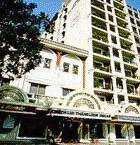 Oscar Saigon Hotel, Ho Chi Minh City, Vietnam