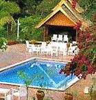 Pansea Phou Vao Hotel, Luang Prabang, Laos