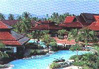 Meritus Pelangi Beach Resort & Spa, Langkawi, Malaysia