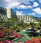 Penang Parkroyal Resort, Malaysia