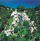 Pool Villa Club Senggigi Beach Hotel, Lombok, Indonesia