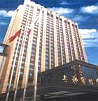 Shanghai Hotel, China
