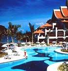 The Westin Langkawi Resort & Spa (formerly Sheraton Perdana Resort), Langkawi, Malaysia