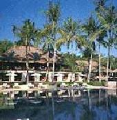 The Chedi Hotel, Phuket, Thailand