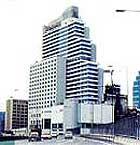 The Eastin Bangkok Hotel, Thailand (formerly The Empress)