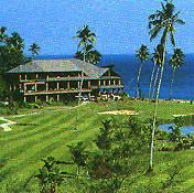 Berjaya Tioman Beach Resort, Tioman Island, Malaysia