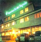 Vacation Hotel Baguio, Philippines