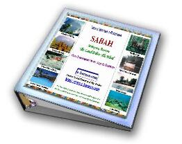 Sabah Tour Packages e-Brochure