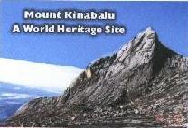 Mt. Kinabalu, Sabah Eco Tours