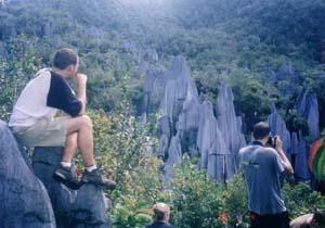 Kubah National Park, Sarawak