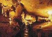Sarawak Mulu Caves