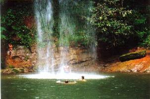 Lambir Hills Park, Sarawak Adventure Vacations
