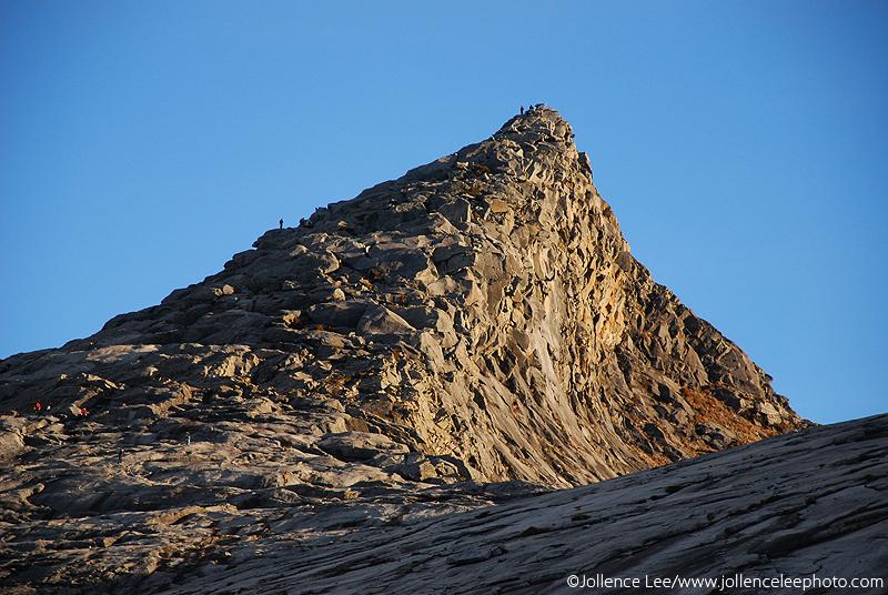 Lows Peak
