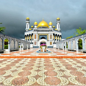 brunei_mosque